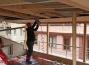 Bayrampaşa Balkon Pergole Yapımı